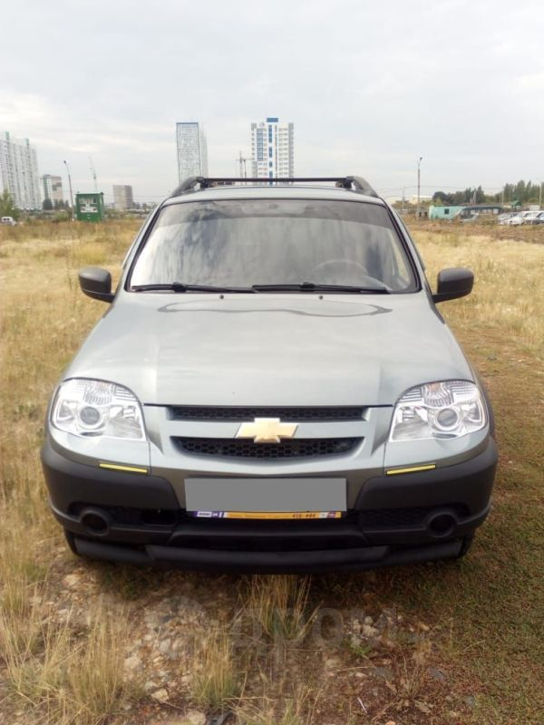 Chevrolet Niva, 2013 год, 425 000 руб.