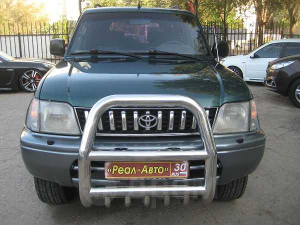 Toyota Land Cruiser Prado, 1997 год, 560 000 руб.