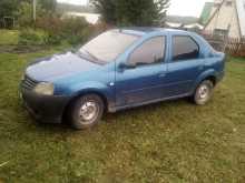 Renault Logan, 2005 г., Новосибирск