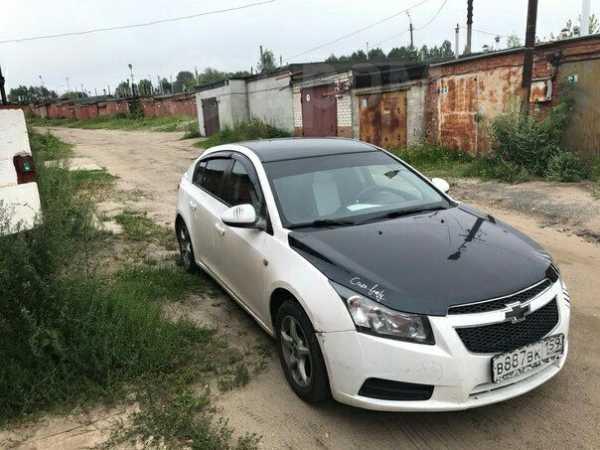 Chevrolet Cruze, 2012 год, 220 000 руб.
