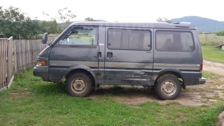 Mazda Bongo, 1993 год, 85 000 руб.