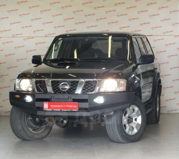 Nissan Patrol, 2007 год, 790 000 руб.