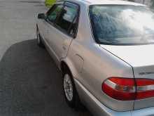 Прокопьевск Corolla 1998