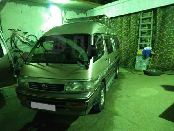 Toyota Hiace, 1996 год, 650 000 руб.