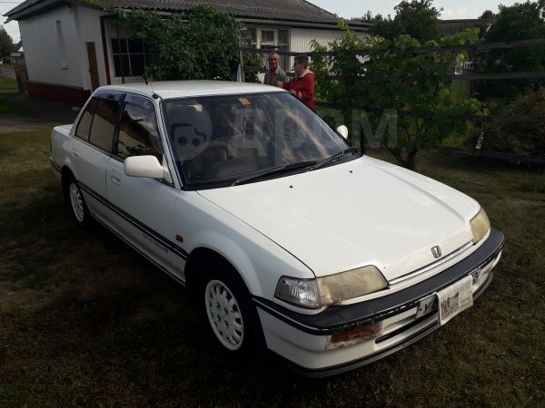 Honda Civic, 1990 год, 85 000 руб.