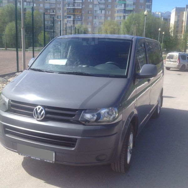 Volkswagen Caravelle, 2011 год, 1 050 000 руб.