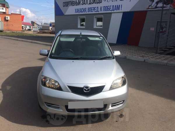 Mazda Demio, 2003 год, 234 000 руб.