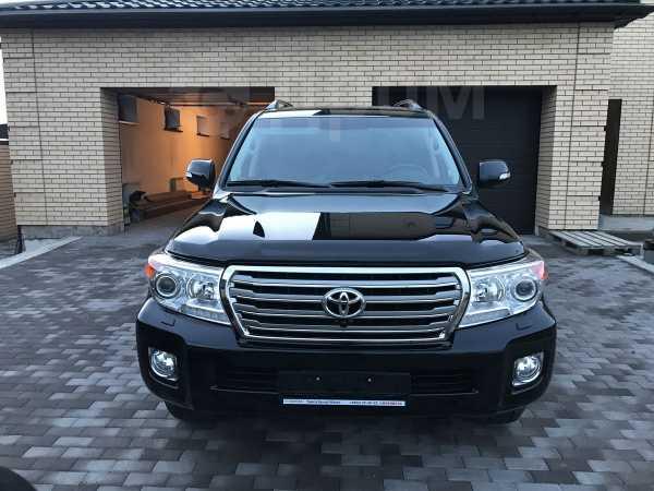 Toyota Land Cruiser, 2012 год, 3 650 000 руб.