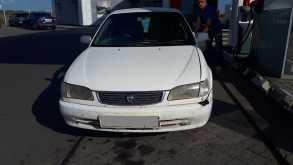Бийск Corolla 2000
