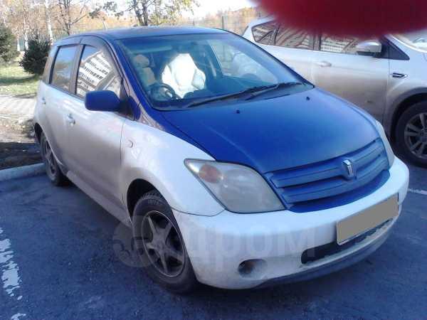 Toyota ist, 2003 год, 275 000 руб.