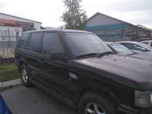 Нефтеюганск Range Rover 2001