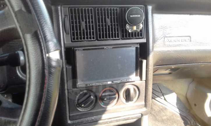 Audi 80, 1991 год, 92 000 руб.