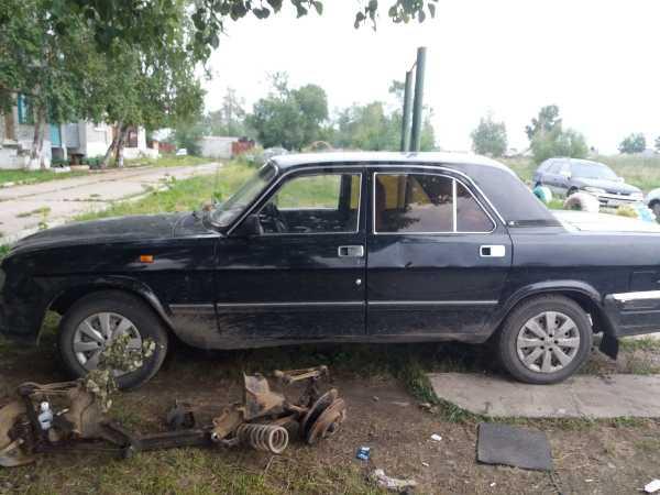 ГАЗ 3110 Волга, 2000 год, 45 000 руб.