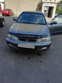 Honda Domani, 1998 г., Кемерово