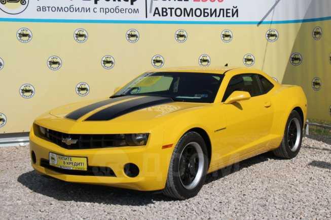 Chevrolet Camaro, 2013 год, 1 890 000 руб.