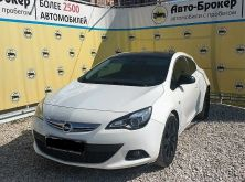 Самара Astra GTC 2014