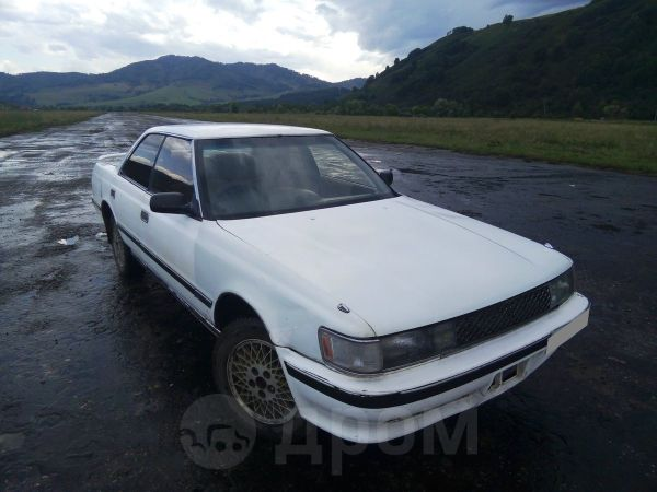 Toyota Chaser, 1990 год, 65 000 руб.