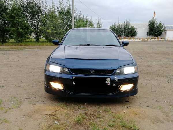 Honda Torneo, 1999 год, 300 000 руб.