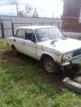 Лада 2106, 1984 год, 25 000 руб.