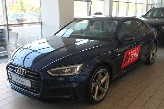Audi A5, 2018 год, 3 630 000 руб.