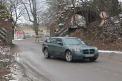 Брянск Dodge Magnum 2004