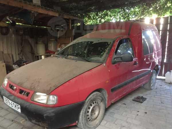SEAT Cordoba, 1997 год, 100 000 руб.