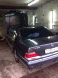 Mercedes-Benz S-Class, 1995 год, 220 000 руб.