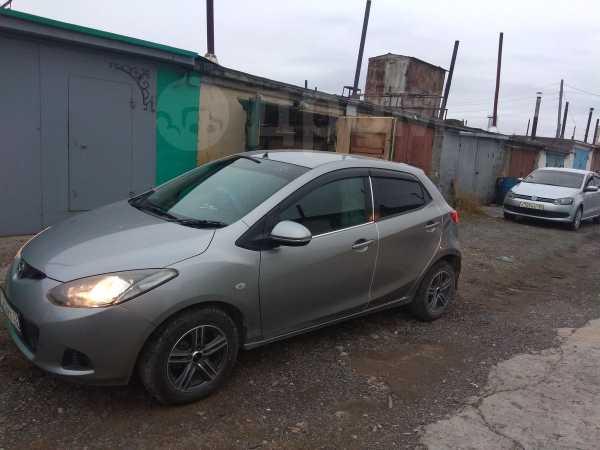Mazda Demio, 2009 год, 320 000 руб.