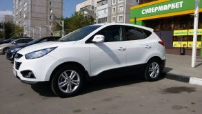 Hyundai ix35, 2012 г., Ульяновск