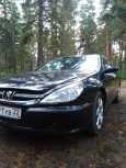 Peugeot 607, 2004 год, 350 000 руб.