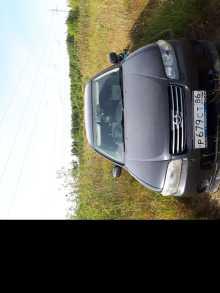 Пыть-Ях Nissan Avenir 2005