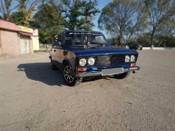 Лада 2106, 1992 год, 50 000 руб.