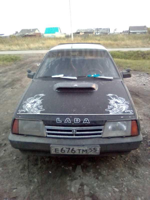 Лада 21099, 1993 год, 28 000 руб.