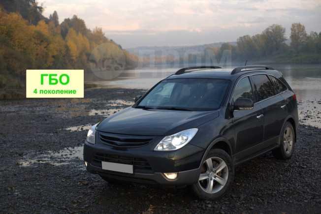 Hyundai ix55, 2008 год, 714 000 руб.