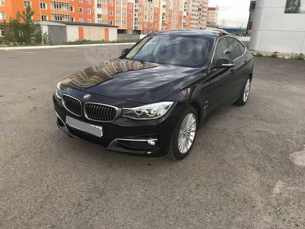 BMW 3-Series Gran Turismo, 2015 год, 1 670 000 руб.