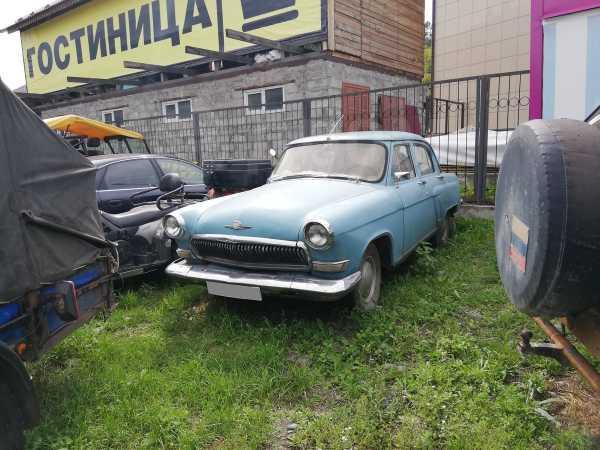 ГАЗ 21 Волга, 1964 год, 55 000 руб.