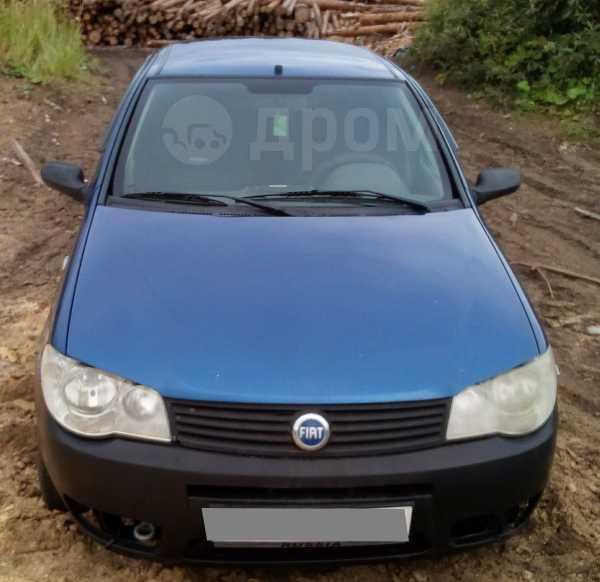 Fiat 1-Series, 2007 год, 110 000 руб.