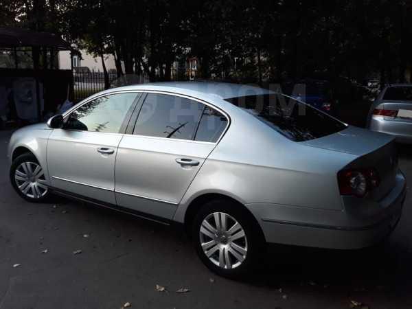 Volkswagen Passat, 2010 год, 420 000 руб.