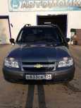 Chevrolet Niva, 2016 год, 580 000 руб.