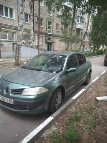 Кемерово Megane 2006
