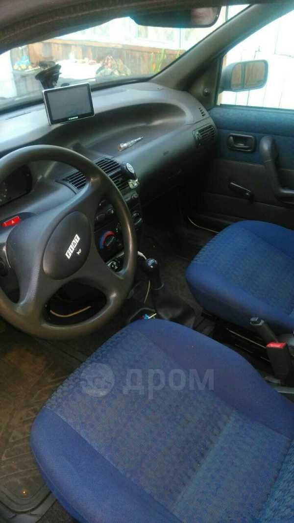 Fiat Punto, 1999 год, 70 000 руб.