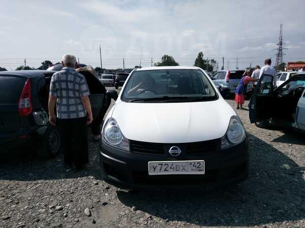Nissan AD, 2009 год, 350 000 руб.