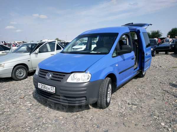 Volkswagen Caddy, 2007 год, 400 000 руб.