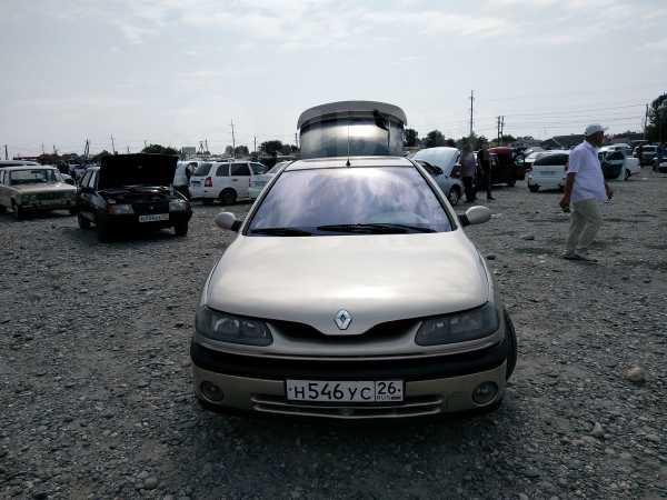Renault Laguna, 1998 год, 185 000 руб.
