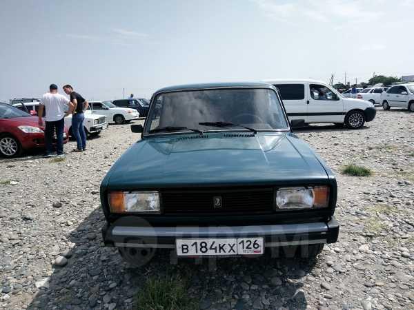 Лада 2105, 1998 год, 105 000 руб.