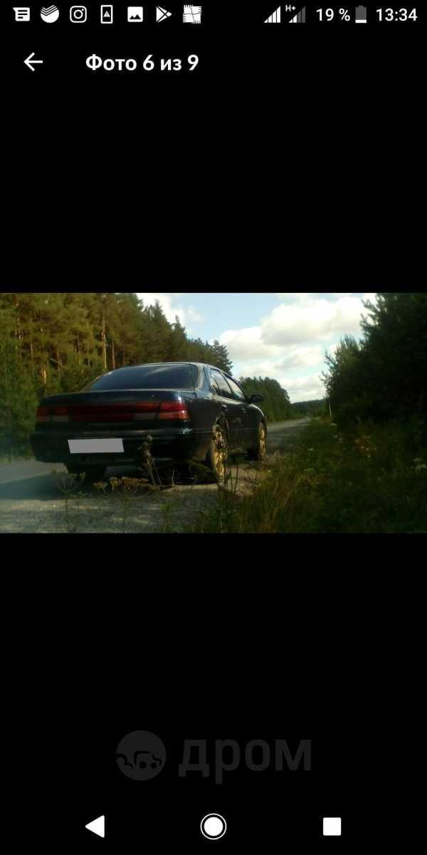 Nissan Cefiro, 1995 год, 105 000 руб.