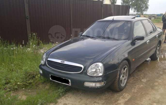Ford Scorpio, 1995 год, 152 000 руб.