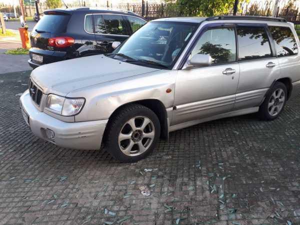 Subaru Forester, 2000 год, 200 000 руб.