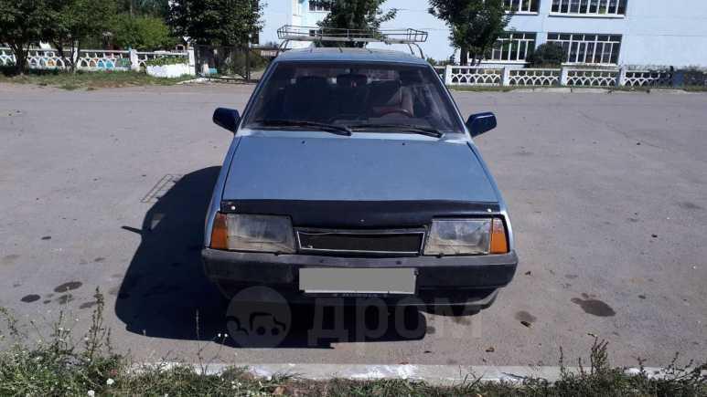 Лада 2108, 1994 год, 25 000 руб.