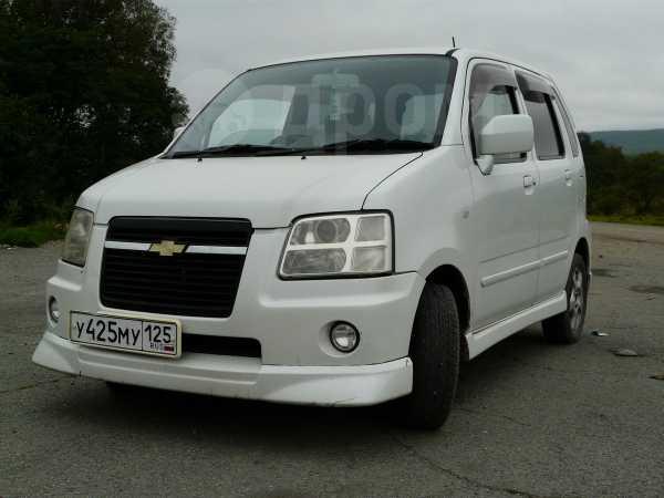Suzuki Solio, 2010 год, 285 000 руб.